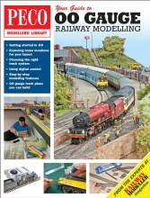 Your Guide to OO Gauge Railway Modelling - PM206