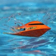 Jet Jam Pool Racer RTR Orange - 08031T1