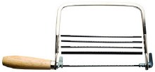 Coping Saw + 5 Blades - 50676