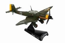 1:110 Scale Junkers Ju-87 Stuka - 53394