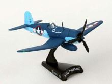 1:100 Scale F4U Corsair VMF-422 - 53562