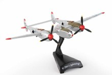 1:115 Scale P-38J Lightning Marge - 53623