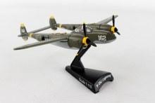 1:115 Scale Lockheed P-38J Lightning 23 Skidoo - 53624