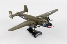 1:100 Scale USAF B-25J Mitchell Betty's Dream - 54033