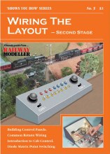Wiring The Layout Part 2: For The More Advanced - SYH05