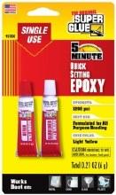 5 Minute Quick Setting Epoxy - PT15350