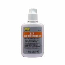 Z7 CA Debonder 1oz - PT16