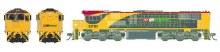 HO Scale QR National Eagle #2313D Locomotive - Q234