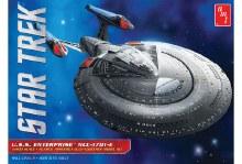 1:1400 Scale USS Enterprise 1710-E - AMT853