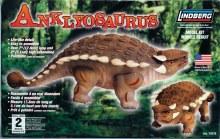 Ankylosaurus - LIN70276