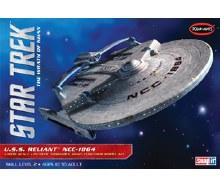 1:1000 Scale Star Trek USS Reliant Snap Kit - POL906