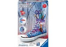 Frozen 2 Sneaker 3D Puzzle 108pcs - RB12121