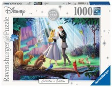Disney Collector's Edition Sleeping Beauty 1000pcs - 13974-3