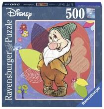 Bashful 500pc - RB15240-7