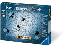 Krypt Silver Spiral 654pcs - RB15964-2