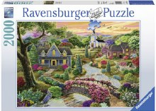 Enchanted Valley 2000pcs - 16703-6