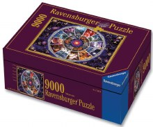 Astrology 9000pc - RB17805-6