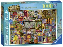 The Craft Cupboard 1000pc - RB19412