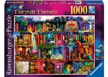 Fairytale Fantasia 1000pc - RB19417