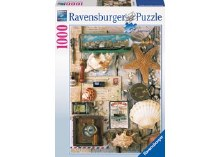 Maritime Collage 1000pc - RB19479