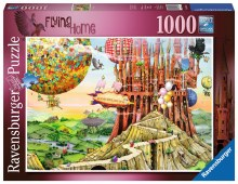 Flying Home 1000pc - RB19652