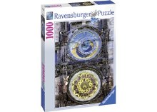 Astronomical Clock 1000pc - RB19739
