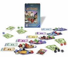 Las Vegas Board Game - 26938-9