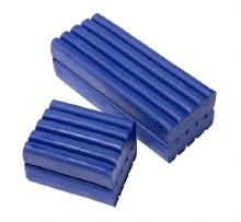 Modelling Clay 500gm Dark Blue