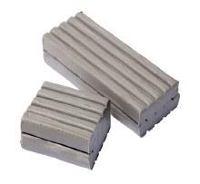 Modelling Clay 500gm Grey