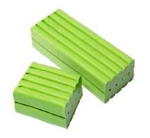 Modelling Clay 500gm Light Green