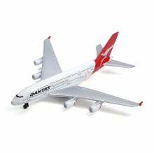 Qantas A380 Single Plane - RT8535