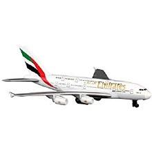 Emirates A380 Single Plane - RT9904