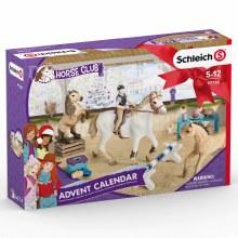 Advent Calendar Horse Club 2018 - 97780