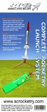 Complete Rocketry Launch System (Low Power)