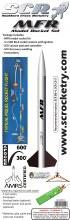 MFR Model Rocket Starter Set