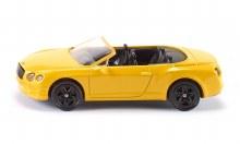 Bentley GT V8 Convertible - 1507