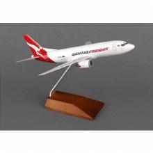 1:130 Scale Qantas Freight B737-300F - SKR5056