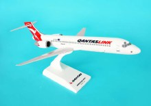 1:130 Scale QantasLink B717 - SKR560