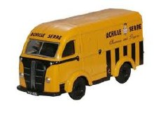 1:76 Scale Austin K8 Achille Serre - SP064