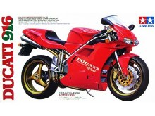 1:12 Scale Ducati 916 - 14068