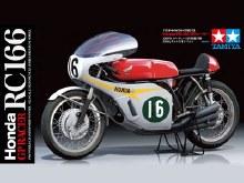 1:12 Scale Honda RC166 GP Racer - 14113
