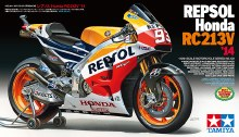 1:12 Scale Repsol Honda RC213V '14 - T14130