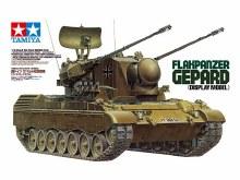 1:35 Scale Flakpanzer Gepard - 35099
