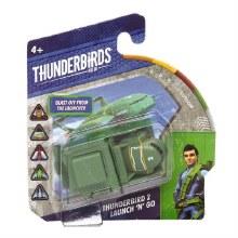 Thunderbird 2 Launch'n Go