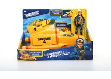 Rescue Mission Thunderbird 4