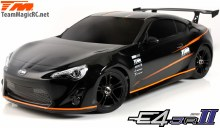 1:10 E4JR II EP Touring Car T86 - 507004-T86
