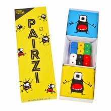 Parizi Card Game