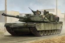 1:16 Scale US M1A1 AIM MBT - 00926