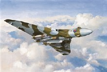 1:144 Scale Avro Vulcan B.MK2 - TR03931