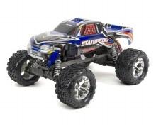 1:10 Stampede 2WD Monster Truck W/XL5 RTR (BLUE) - 36054-1BL